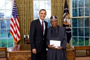 Ambassador Adebowale Ibidapo Adefuye