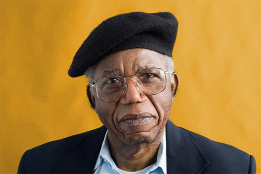 Chinua Achebe's Memoir, There Was A Country, Set for September ...