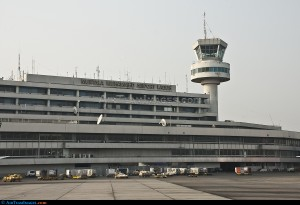 Murtala Muhamed Airport