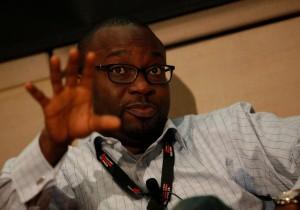 Tayo Oviosu, Founder of Nigeria's Pagatech