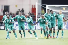 The Super Eagles