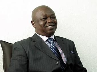 Mr. Yomi Bolarinwa, Director General, National Broadcasting Commission
