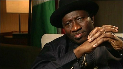 Jonathan Seeks Approval To Borrow $7bn