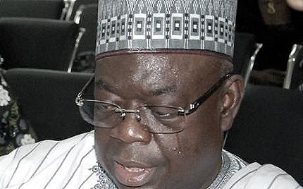 Mua'zu Babangida Aliyu