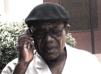 Veteran Actor James Iroha aka 'Gringory'