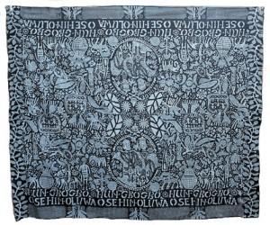 Nigerian Textiles