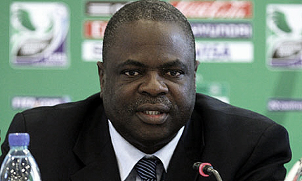 Amos Adamu has lost his appeal against a three-year ban over World Cup bid bribes.