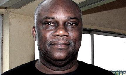 Dr Joseph Odumodu