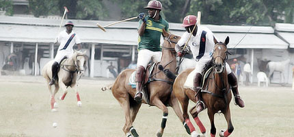 Lagos Polo International Tournament