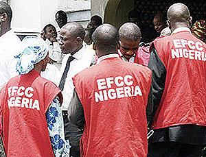 EFCC Officials