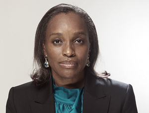 Mrs Omobola Johnson, Minister of Communication Technology