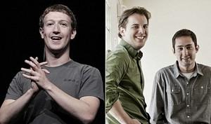 Mark Zukerberg Makes Instagram Founders Multi-Millionaire
