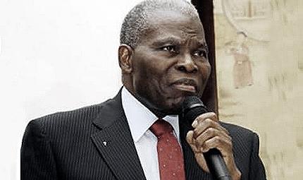 Dr. Christopher Kolade