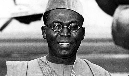 Chief Obafemi Awolowo