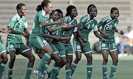 U-20 Women National team