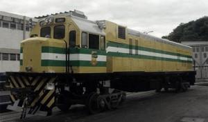 Western Rail Line