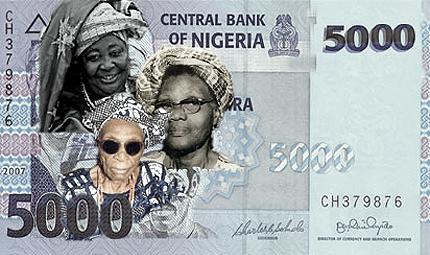 5000 naira