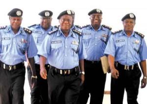 New Police