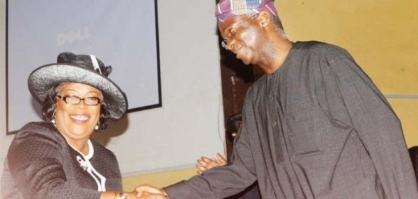 Chief Judge of Lagos - August 2014 - BN News - BellaNaija.com 01
