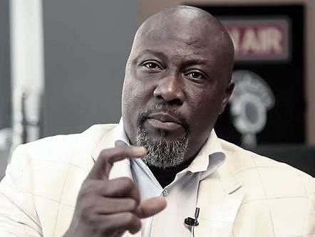 Otunba Dino Melaye